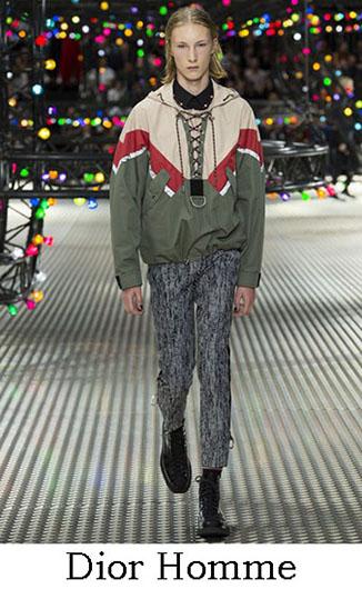 Dior Homme spring summer 2017 fashion for men look 40