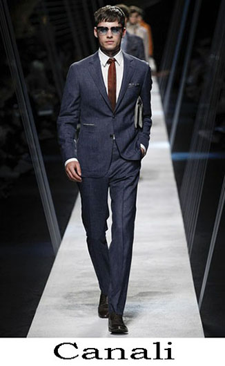 Dresses Canali spring summer 2017