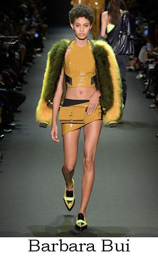 Latest trends Barbara Bui spring summer 2017