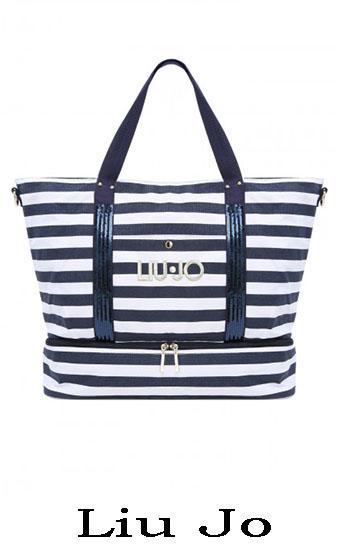 Beachwear Liu Jo summer beach bags look 6