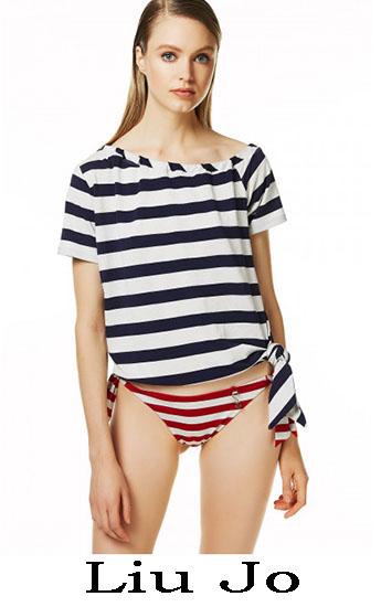 Beachwear Liu Jo summer swimwear look