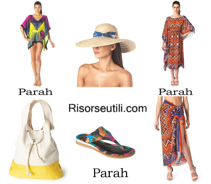 Beachwear Parah summer 2017