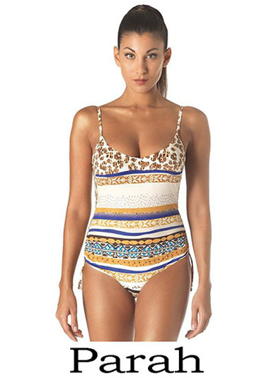 Beachwear Parah summer swimwear bikini look 14