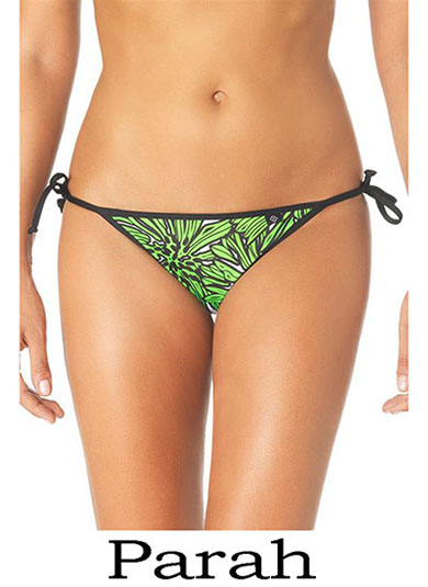 Beachwear Parah summer swimwear bikini look 6