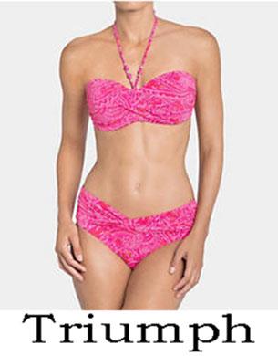 Beachwear Triumph summer swimwear bikini look 8