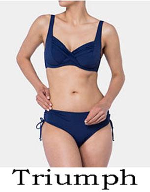 Beachwear Triumph summer swimwear bikini look 9