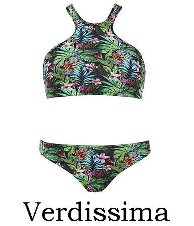 Beachwear Verdissima summer swimwear bikini look 11