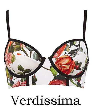Beachwear Verdissima summer swimwear bikini look 13