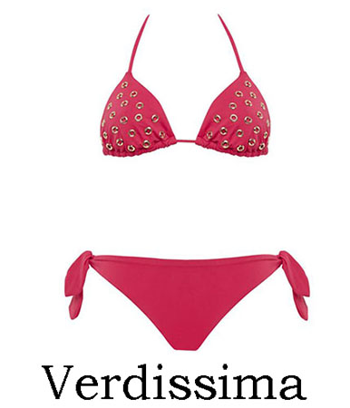 Verdissima Swimwear Summer