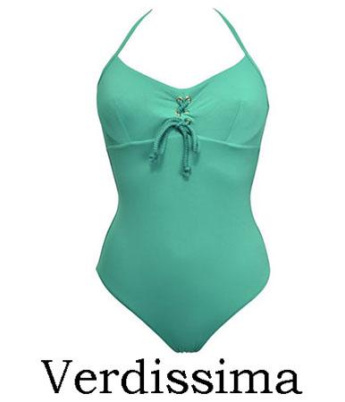 Beachwear Verdissima summer swimwear bikini look 8