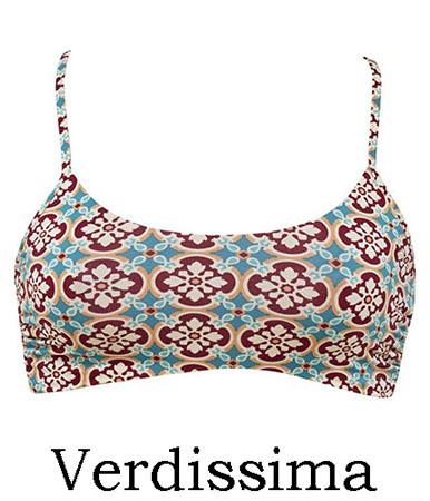 Beachwear Verdissima summer swimwear bikini look 9