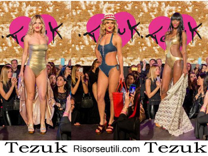 Swimsuits Tezuk summer 2017