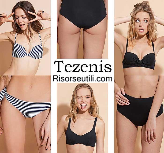 Swimwear Tezenis summer 2017