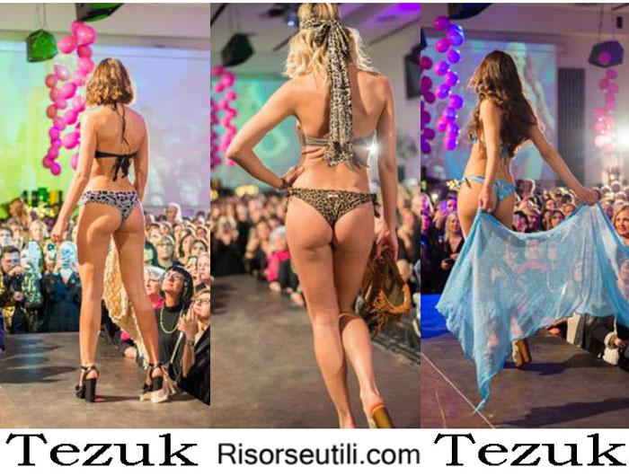 Swimwear Tezuk summer 2017