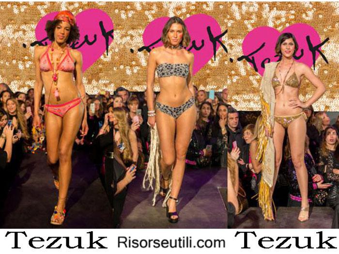 Swimwear bikini Tezuk summer 2017