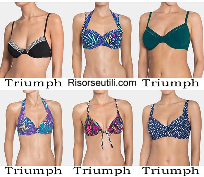 Swimwear bikini Triumph summer 2017 da022f2aea