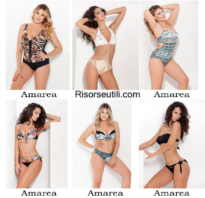 Beach accessories Amarea summer 2017
