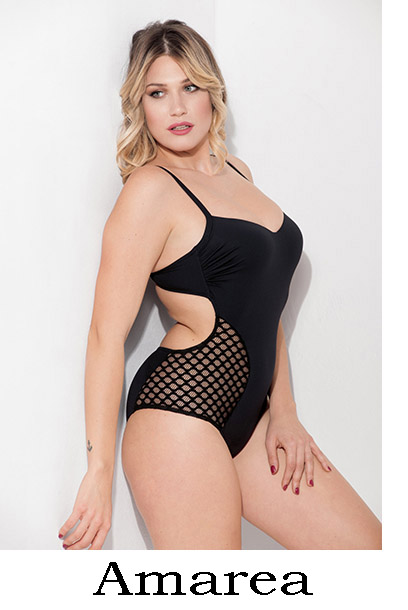 Beachwear Amarea summer swimwear plus size Amarea 5
