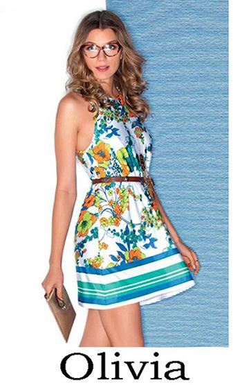 Beachwear Olivia summer catalog Olivia 6