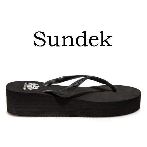 Beachwear Sundek summer catalog Sundek 1
