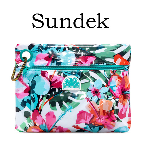 Beachwear Sundek summer catalog Sundek
