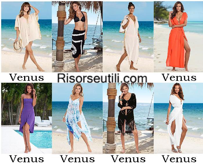 Beachwear Venus summer 2017