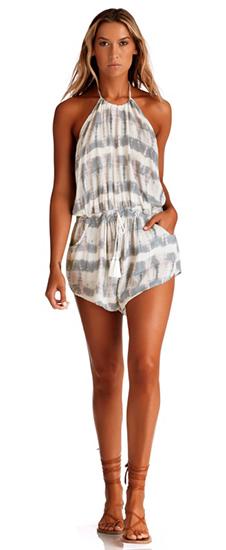 Beachwear Vitamin A summer catalog Vitamin A look 3