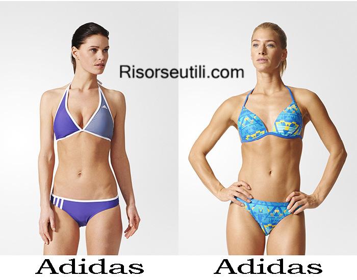 Bikinis Adidas summer 2017