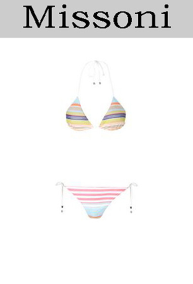 Bikinis Missoni summer swimwear Missoni 11