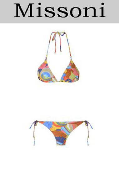 Bikinis Missoni summer swimwear Missoni 14