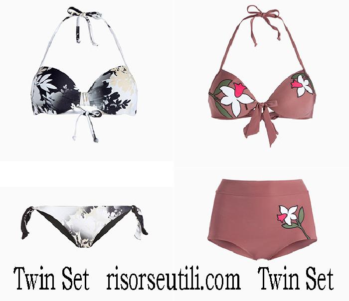 Bikinis Twin Set summer 2017