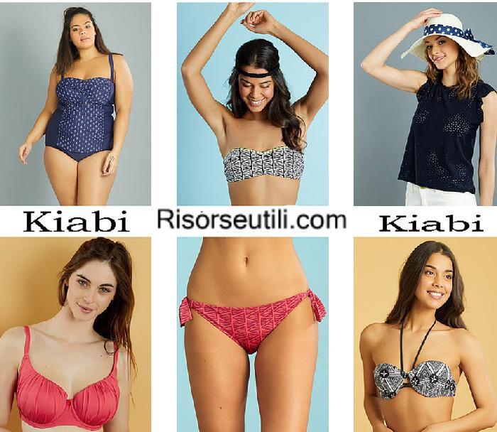 Catalog Kiabi summer 2017