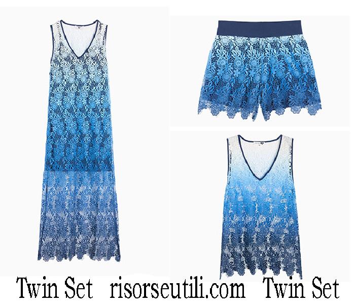 Catalog Twin Set summer 2017