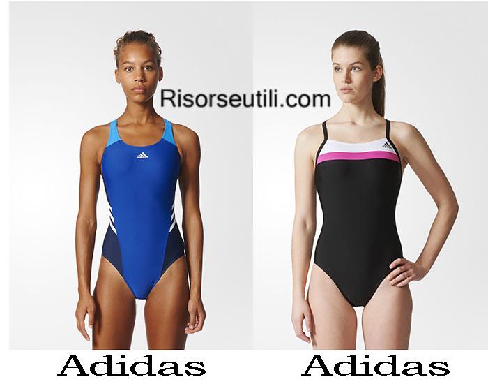 Swimming Adidas summer 2017