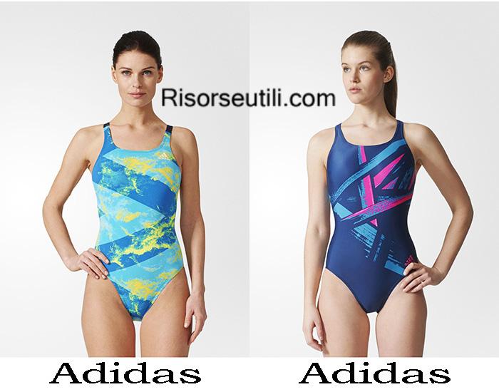 Swimsuits Adidas summer 2017