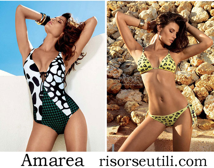Swimwear Amarea summer 2017