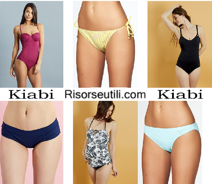 Swimwear Kiabi summer 2017