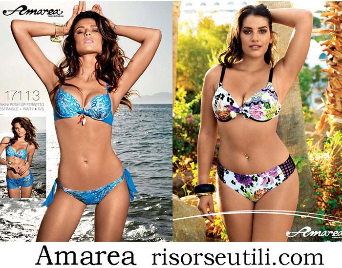 Swimwear bikini Amarea summer 2017