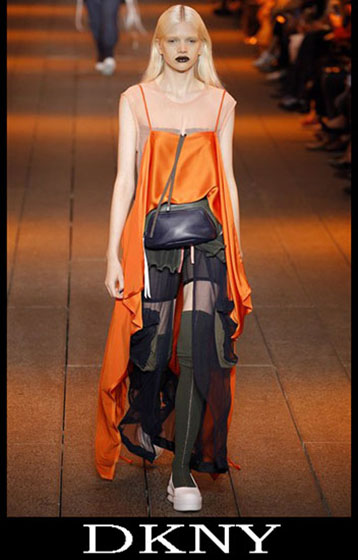 Accessories DKNY spring summer look 2
