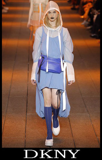 Accessories DKNY spring summer look 3
