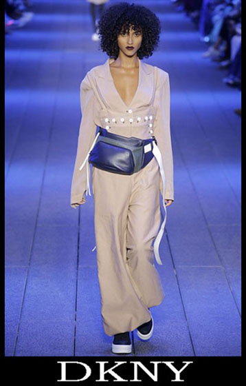 Accessories DKNY spring summer look 4