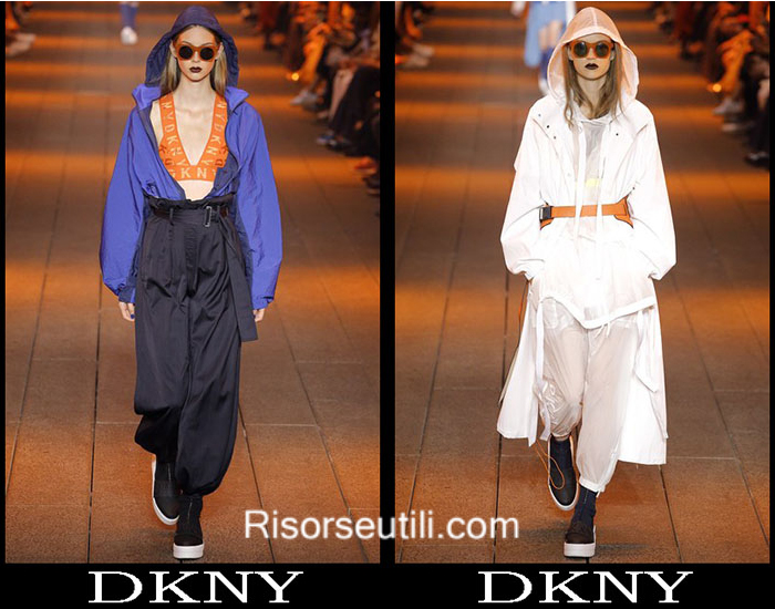 Accessories DKNY spring summer