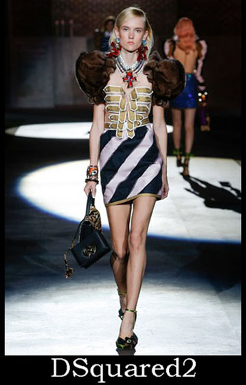 Accessories DSquared2 spring summer look 1