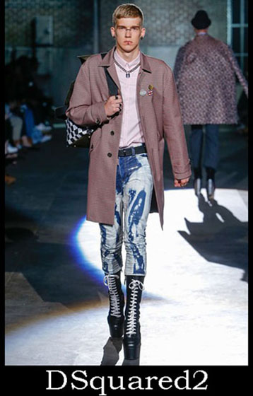 Accessories DSquared2 spring summer look 3
