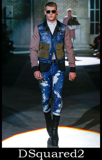 Accessories DSquared2 spring summer look 4