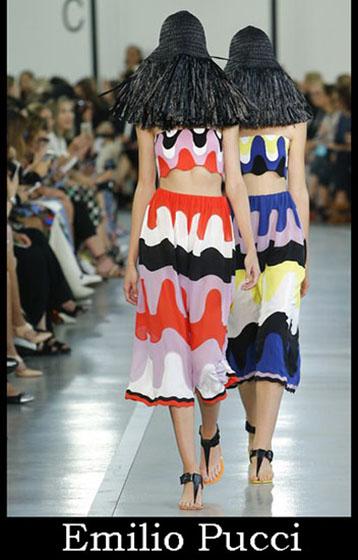 Accessories Emilio Pucci spring summer look 2