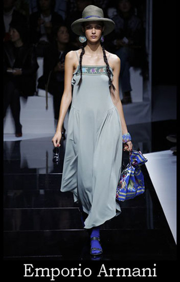Accessories Emporio Armani spring summer look 4
