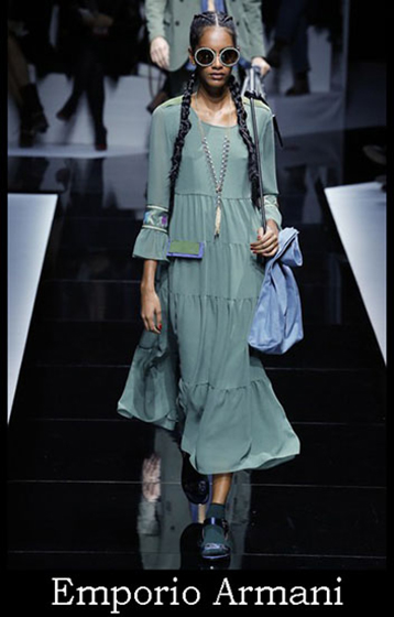 Accessories Emporio Armani spring summer look 6