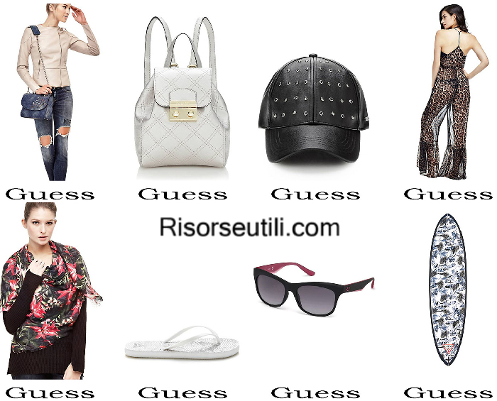 Accessories Guess summer