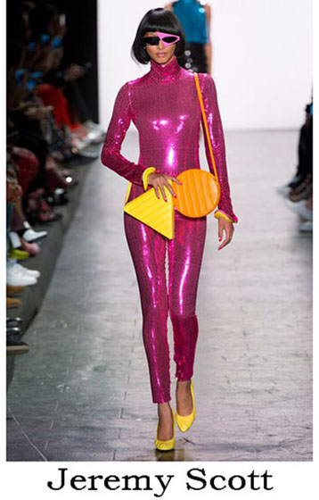 Accessories Jeremy Scott spring summer look 7